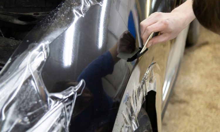 A Guide to XPEL's Paint Protection Films